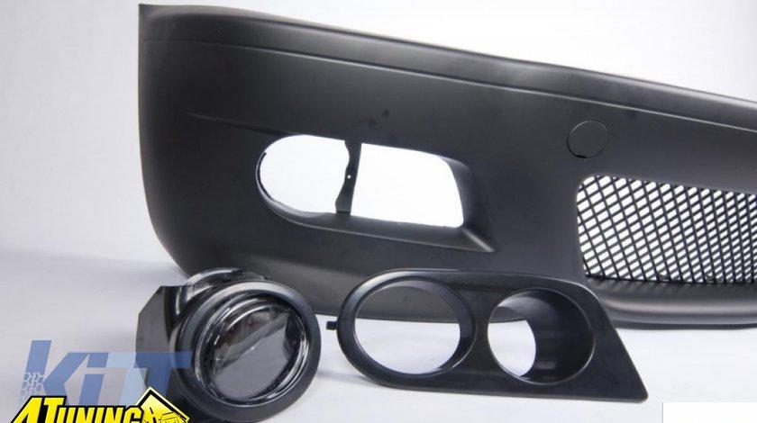 Bara fata BMW M3 E46