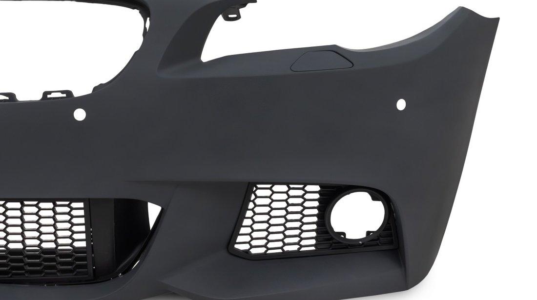 Bara fata BMW Sedan Touring F10 F11 10-13 M-Technik fara proiectoare