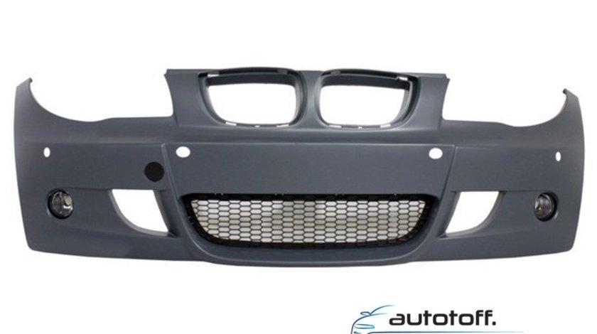 Bara fata BMW seria 1 E81/82 E87/88 M-Tech Design