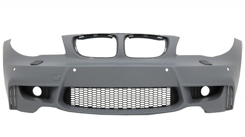 Bara fata BMW Seria 1 E87/ E81/ E82/ E88 (04-12) 1M Design