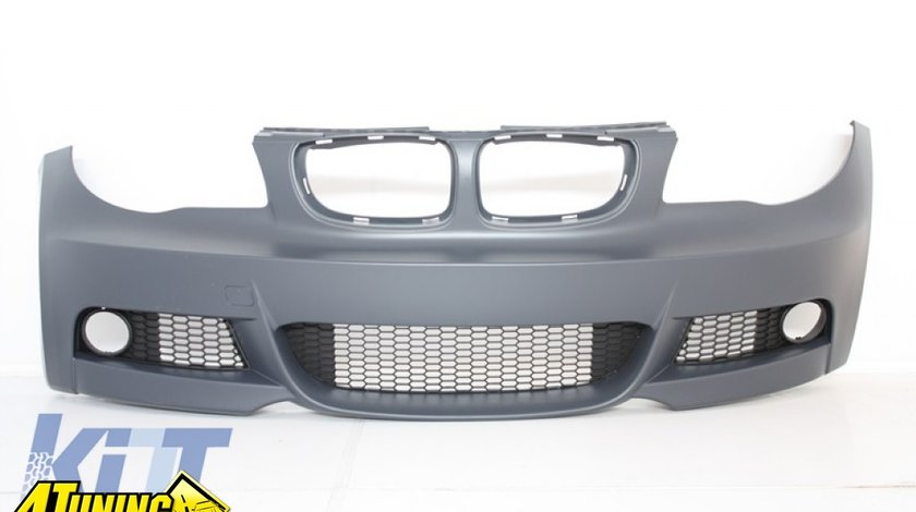 Bara Fata BMW Seria 1 M tech 09 up