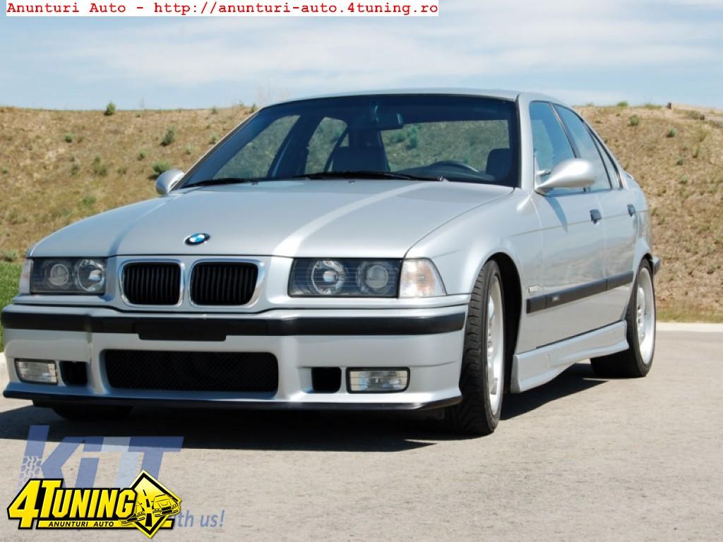 Bara Fata BMW seria 3 E36 M3 Look Spoiler BMW E36