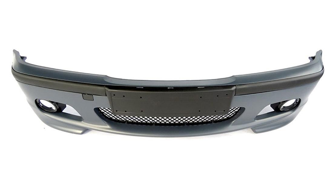 Bara fata BMW Seria 3 E46 (98-05) M-Tech Design - Fara Proiectoare