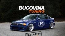 Bara fata BMW Seria 3 E46 (98-05) M3 Design – Fa...