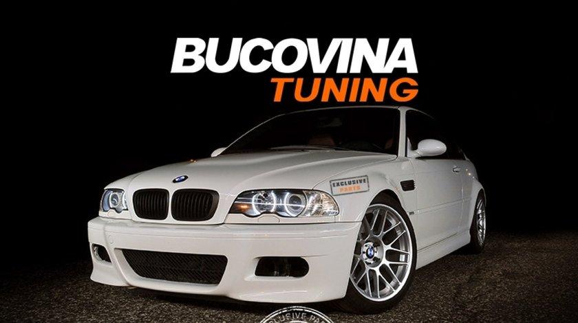 Bara fata BMW Seria 3 E46 (98-05) M3 Design – Fara Proiectoare