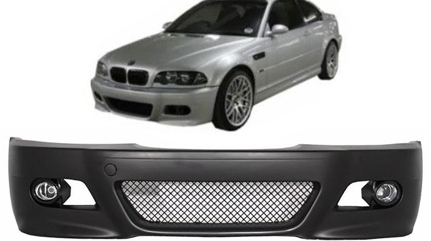 Bara fata BMW Seria 3 E46 (98-05) M3 Design
