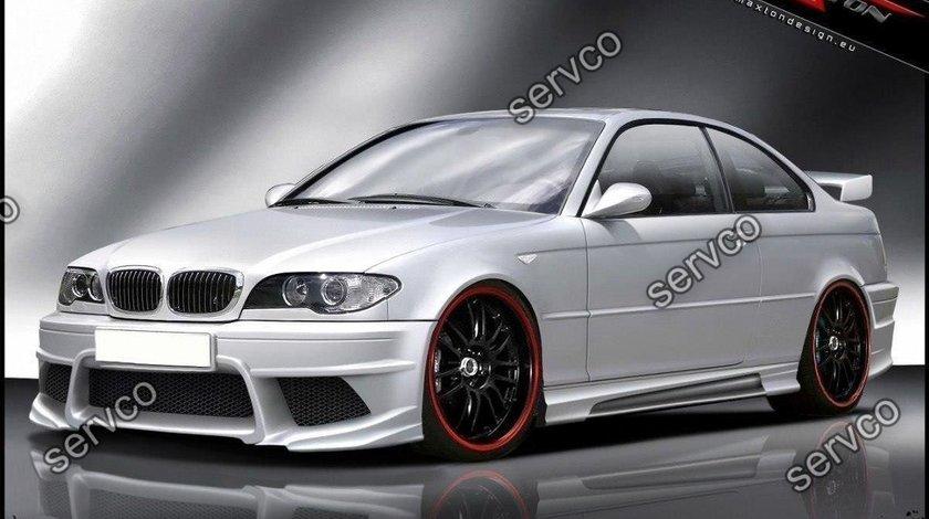 Bara fata BMW Seria 3 E46 Coupe Cabrie Generation V 1998-2007 v2
