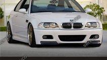 Bara fata BMW Seria 3 E46 Coupe Cabrie M3 LOOK 199...