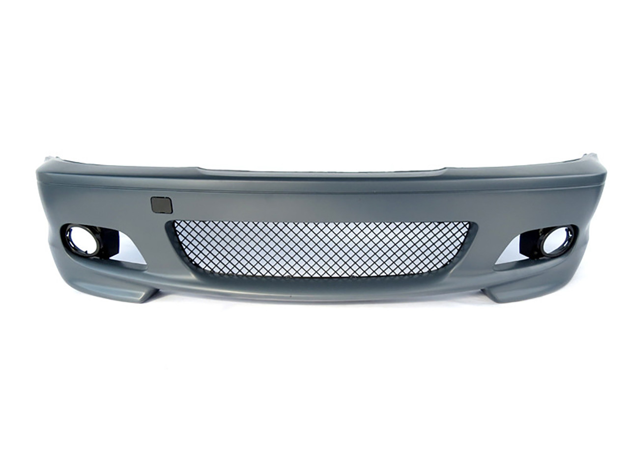 Bara fata BMW Seria 3 E46 Coupe/ Cabrio (99-05) M-Tech Design