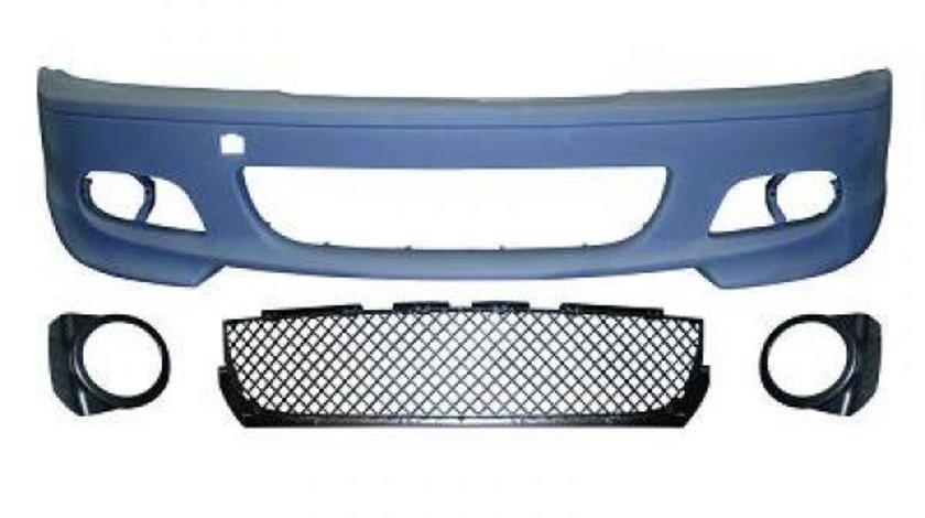 Bara Fata Bmw Seria 3 E46 Coupe/Cabrio 99-07 M-Technic M-tech Design