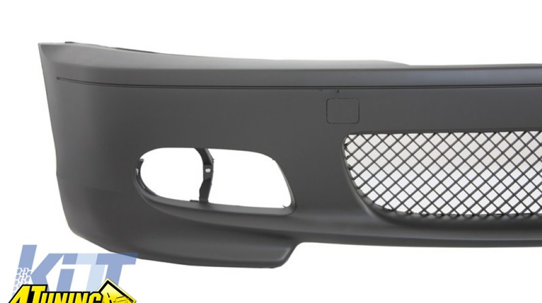 Bara Fata Bmw Seria 3 E46 Coupe M tech