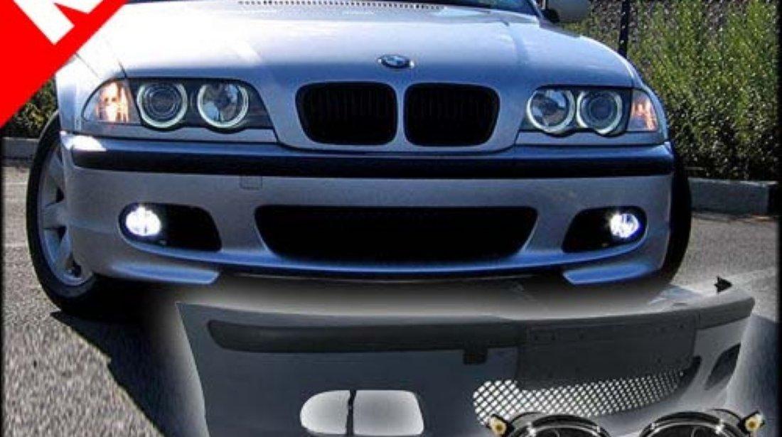 Bara fata BMW Seria 3 E46 M-tech 2 Sedan Touring (1998-2005)