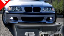 Bara fata BMW Seria 3 E46 M-tech 2 Sedan Touring (...