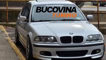 BARA FATA BMW SERIA 3 E46 M TECH COMPLETA cu proie...