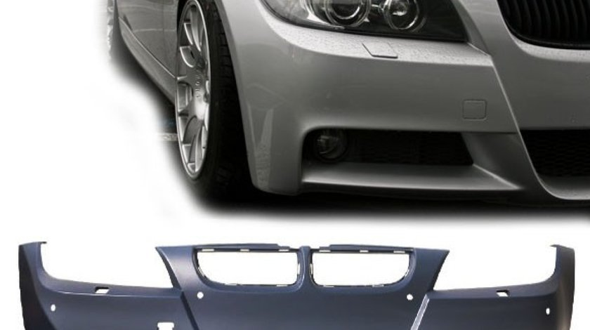 BARA FATA BMW SERIA 3 E90/ E91 (05-08) M-TECH DESIGN