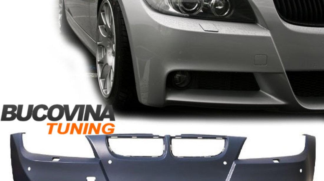 BARA FATA BMW SERIA 3 E90/ E91 (05-08) M-TECH DESIGN