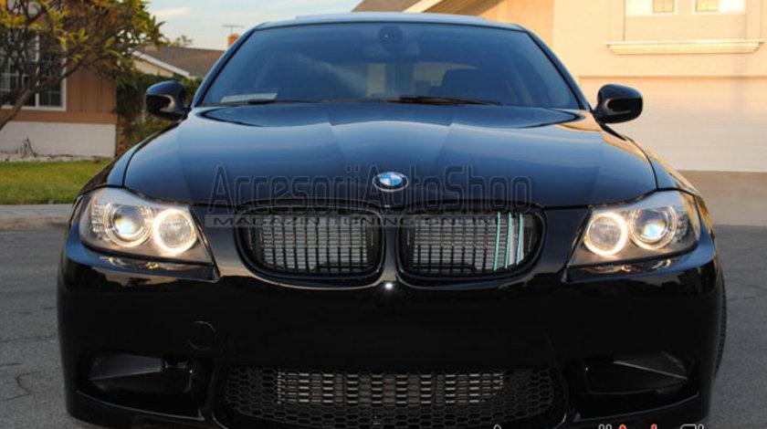 Bara fata BMW Seria 3 E90 E91 LCI Facelift 08-11 Model M3