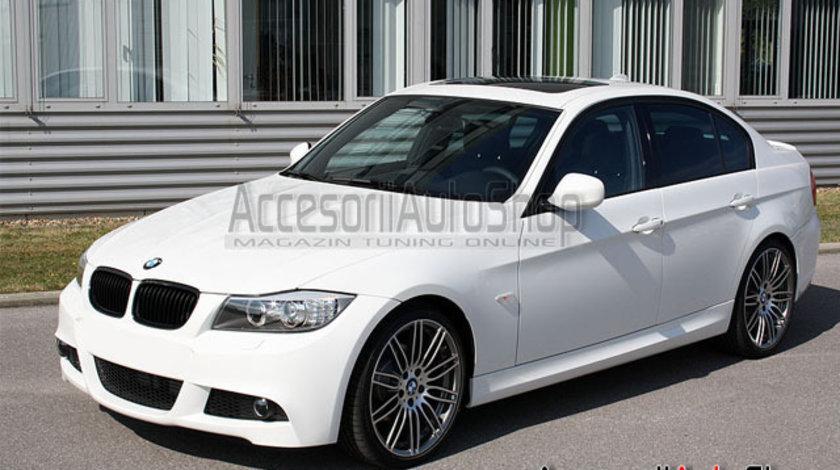 Bara fata BMW Seria 3 E90 E91 LCI Mtech