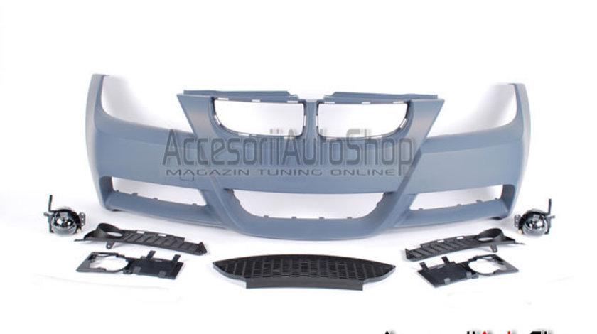 Bara fata BMW Seria 3 E90 E91 Non-LCI Mtech