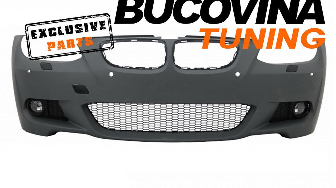 BARA FATA BMW SERIA 3 E92/E93 COUPE/CABRIO (06-10) M-TECH DESIGN