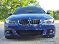 Bara fata BMW seria 3 E92/E93 design M Tech