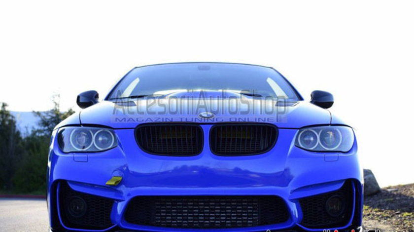 Bara fata BMW Seria 3 E92 LCI Facelift 2010-2012 - MODEL M4