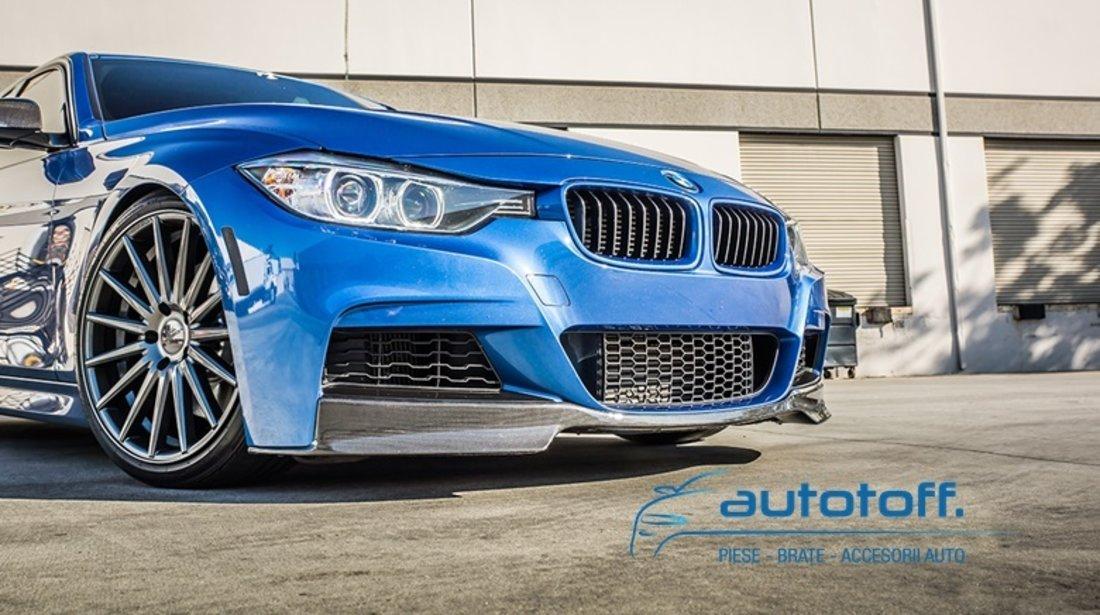 Bara fata BMW seria 3 F30 (design M Tech)