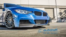 Bara fata BMW seria 3 F30 (design M Tech)