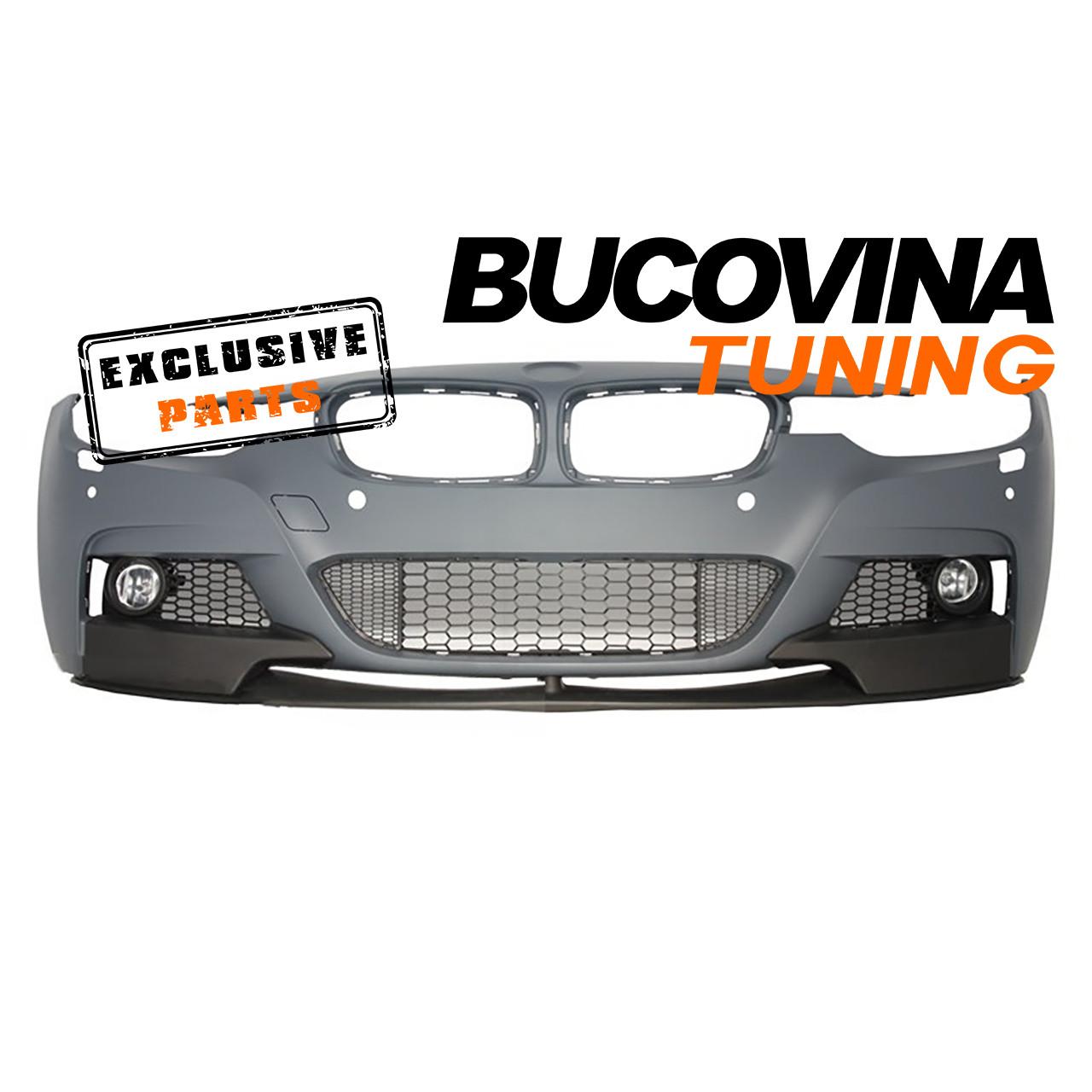 BARA FATA BMW SERIA 3 F30/F31 (11-18) M-PERFORMANCE DESIGN