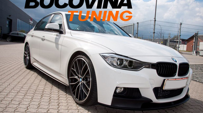 BARA FATA BMW SERIA 3 F30/F31 (11-18) M-PERFORMANCE DESIGN