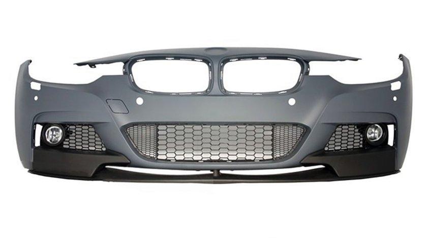 Bara fata BMW Seria 3 F30/F31 (2011-2018) M-Performance Design
