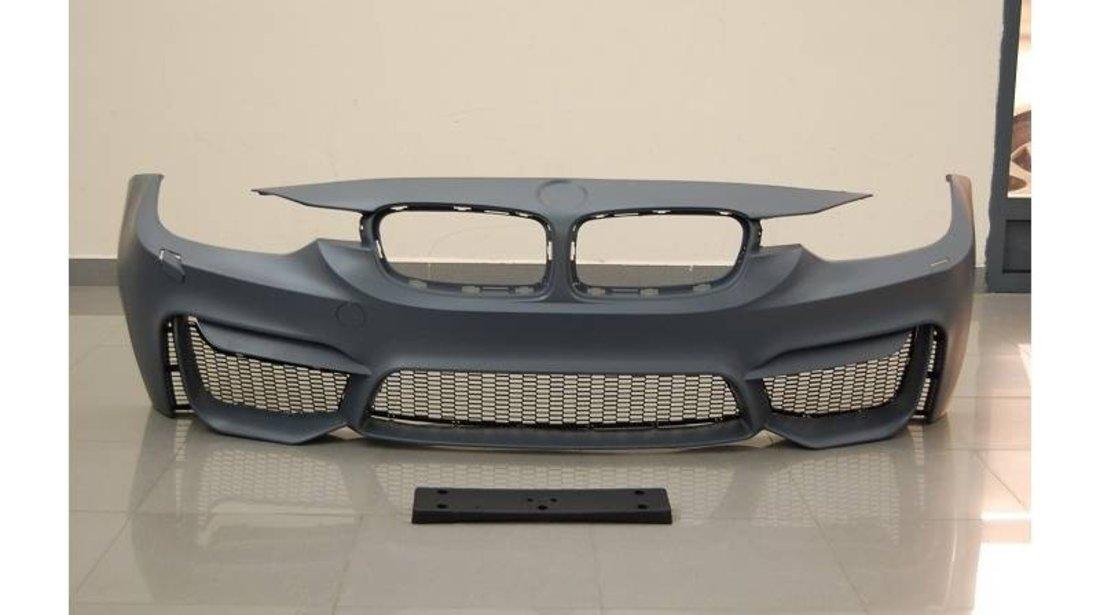 Bara Fata BMW Seria 3 F30 F31 dupa 2011 M4 Design