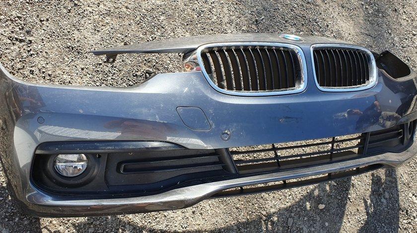 Bara fata BMW Seria 3 F30 F31 LCI 2015 2016 2017