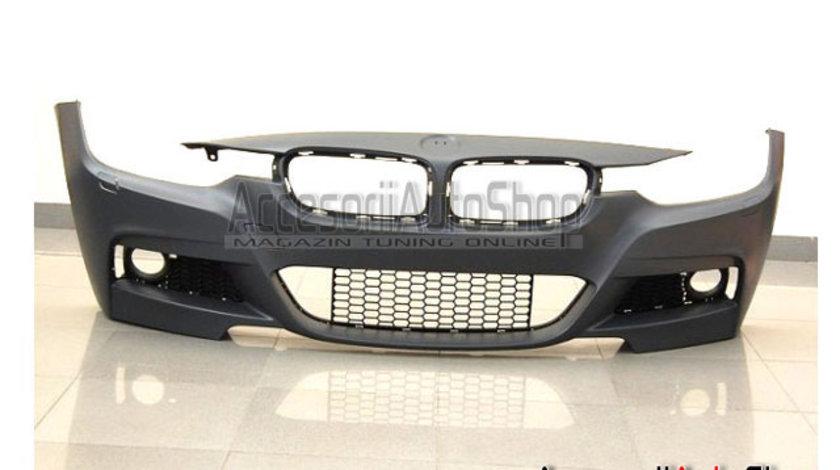 Bara Fata BMW Seria 3 F30 M tech 2011+