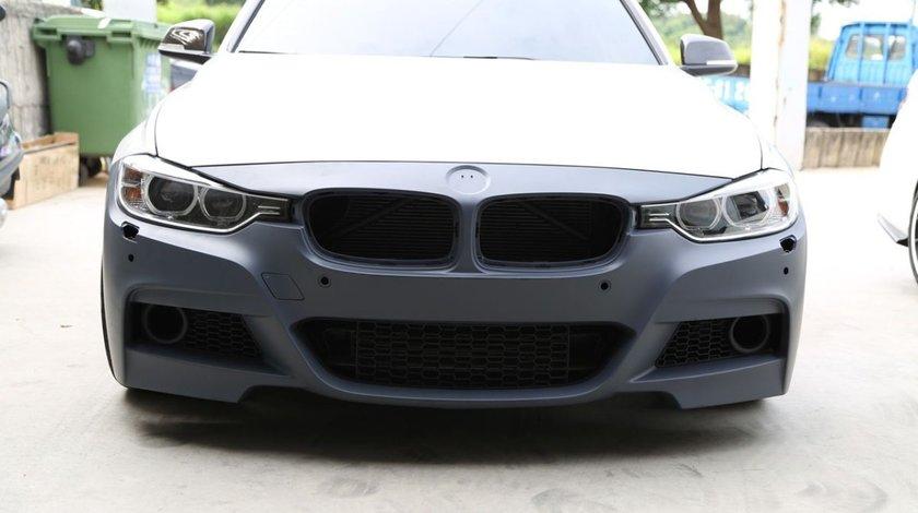 BARA FATA BMW SERIA 3 F30 M TECH (dupa 2011)