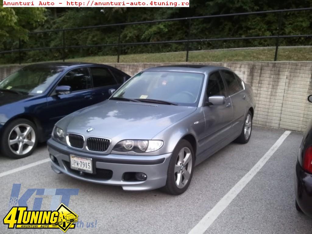 Bara Fata BMW seria 3 M tech Completa