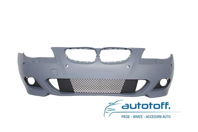 Bara fata BMW seria 5 E60 design M Tech