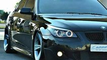 Bara fata BMW seria 5 E60 design M Tech