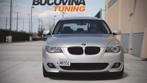 Bara fata BMW Seria 5 E60/ E61 (03-07) M-Tech Desi...