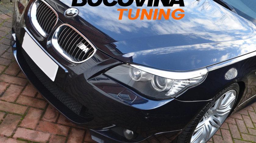 Bara fata BMW Seria 5 E60/ E61 (03-10) M-Tech Design