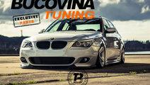 Bara fata BMW Seria 5 E60/ E61 (03-10) M-Tech comp...