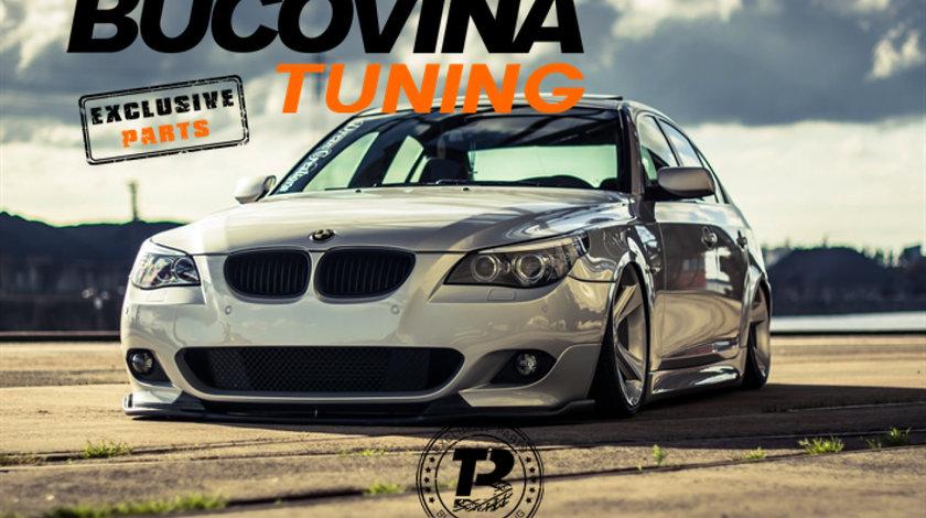 Bara fata BMW Seria 5 E60/ E61 (07-10) M-Tech Design