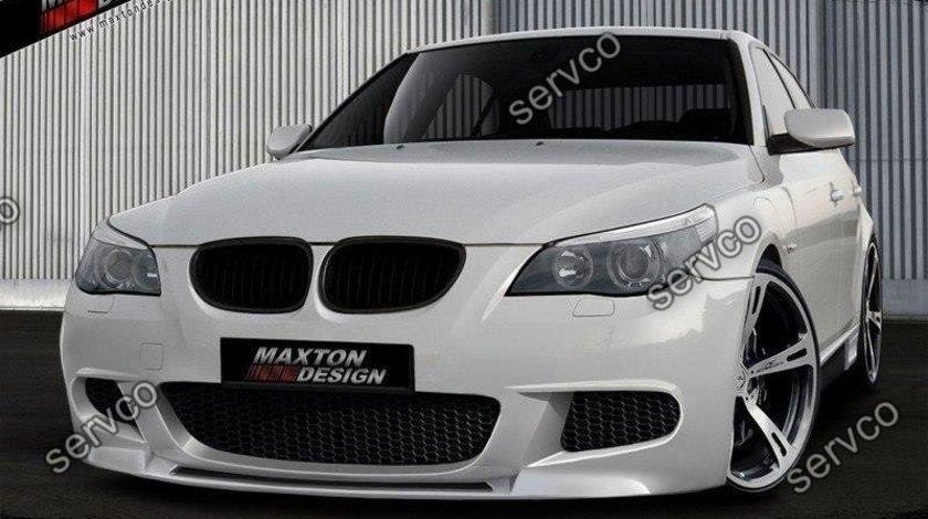 Bara fata BMW Seria 5 E60 E61 Sedan Generation V 2003-2010 v1