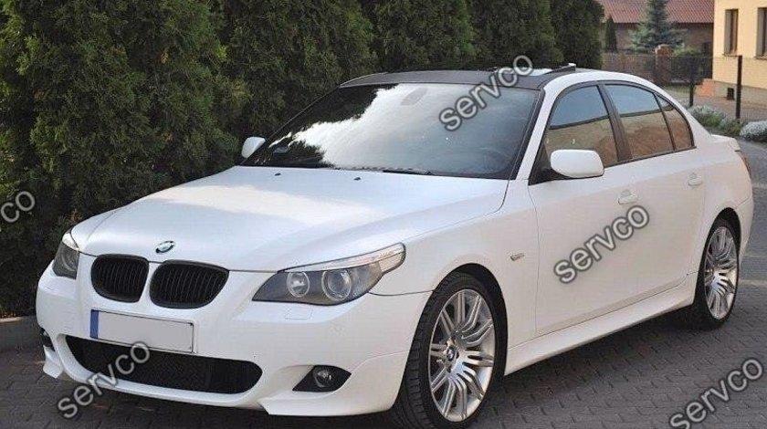 Bara fata BMW Seria 5 E60 E61 Sedan M Look 2003-2010 v2