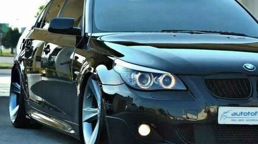 Bara fata BMW seria 5 E60 LCI (2007-2010) design M Tech