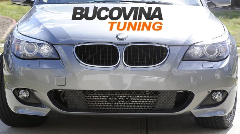 BARA FATA BMW SERIA 5 E60 LCI M TECH (2007-2010)