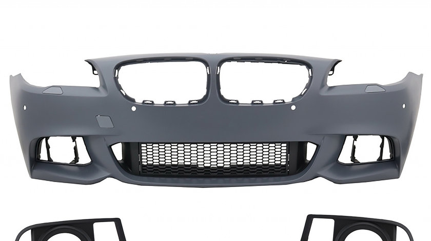 Bara fata BMW Seria 5 F10/ F11 Facelift (14-17) M-Tech Design