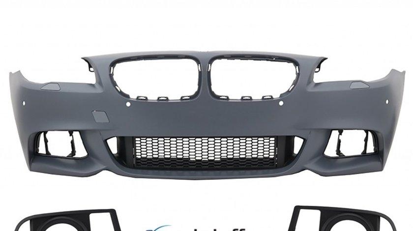 Bara fata BMW Seria 5 F10/F11 Facelift (2014-2017) M-Tech Design