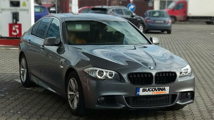 BARA FATA BMW SERIA 5 F10 M TECH (11-14)