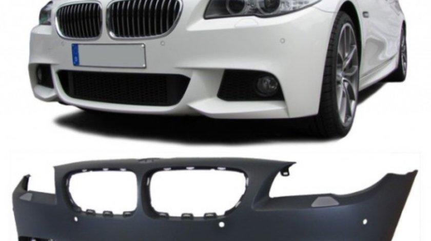 Bara fata BMW seria 5 F10 Mpacket cu proiectoare